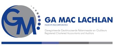 GA Mac Lachlan